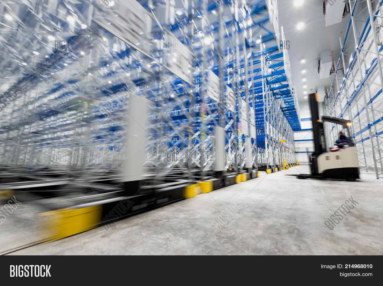 New Cold Room Storage Image & Photo (Free Trial) | Bigstock