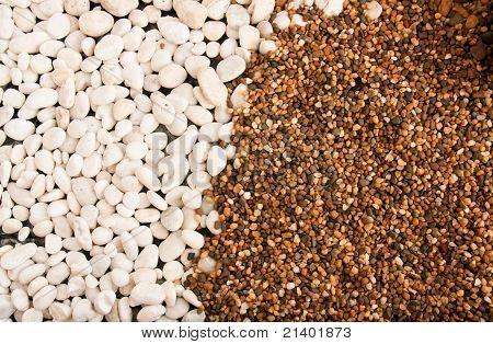 Pebble Stone Texture