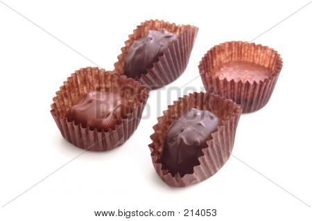 Chocolate Candies 4