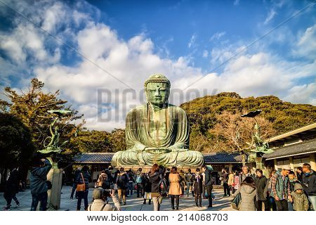 Great Buddha Japan
