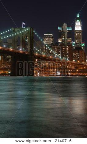 Brooklyn Bridge 001