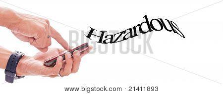 Hazardous Cancer Waves