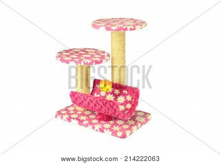 toys for cat/Cat toys For nails And climb the ball Or take naps from time to time on isolated