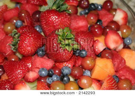 Berry Berry Quiet