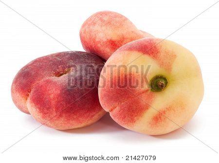 Paraguayo Peach