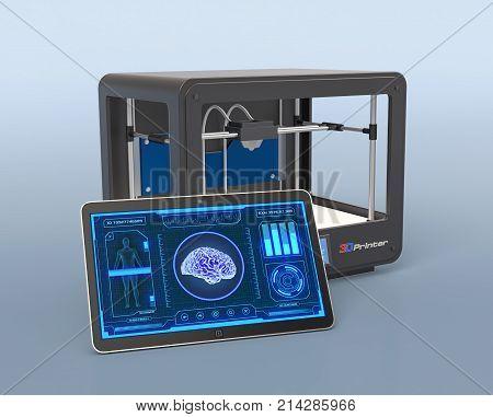 Concept Of Artificial Organs