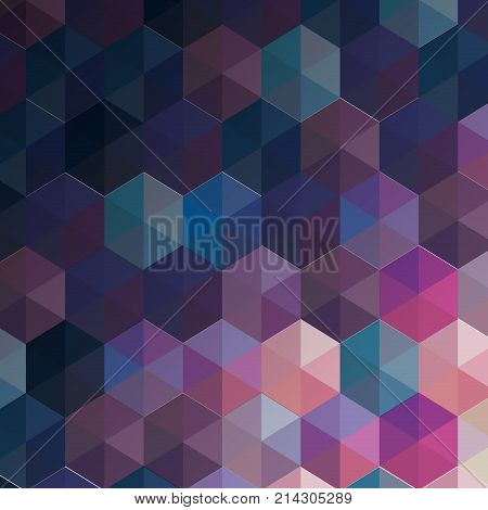 graphic abstract style background design vector illustration