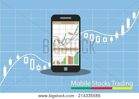Trading Stocks 9