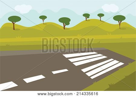 enjoy your holiday travel trip around the world at runway- vector illustration