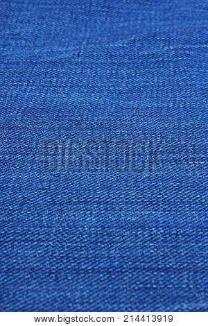 Denim jeans texture. Denim background texture for design. Canvas denim texture. Blue denim that can be used as background. Blue jeans texture for any background. Farmer jeans.