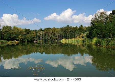 Tranquility Lake