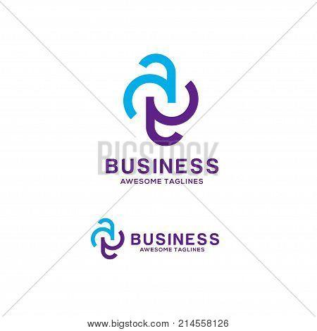 AE letter logo design vector illustration template, A letter logo vector, letter A and E logo vector, creative Letter AE letter logo