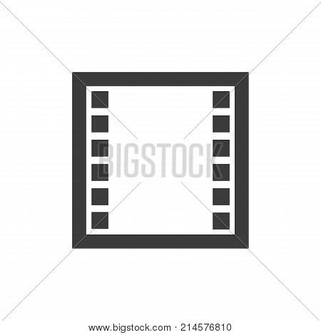 Simple Common Film Strip