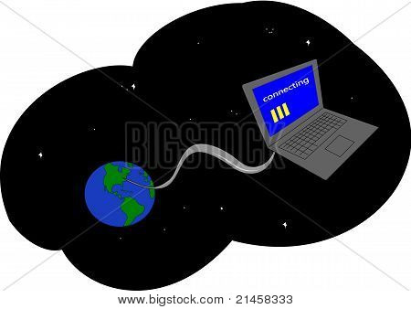 Internet Far Away