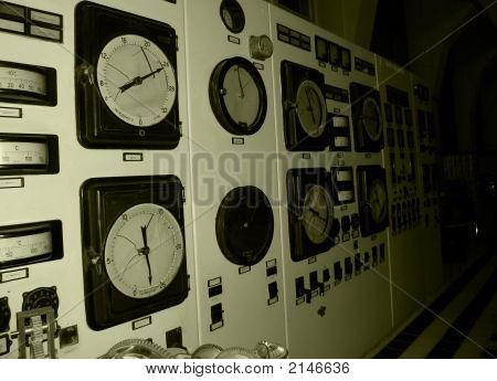 Máquinas vintage