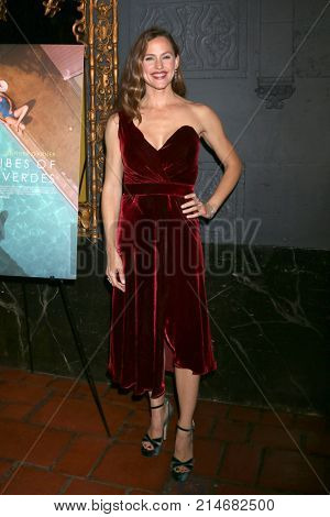 LOS ANGELES - NOV 17:  Jennifer Garner at
