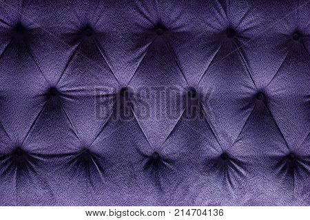Violet Cloth Sofa Texture Background.concept Textures Of Furniture