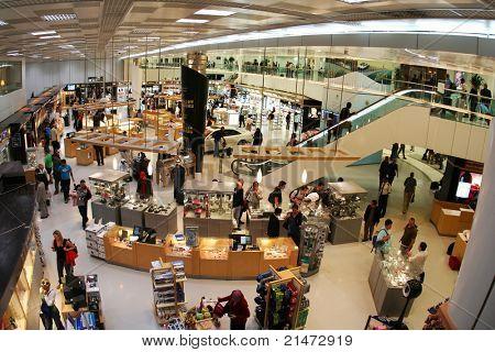 Duty free (Doha, Qatar)