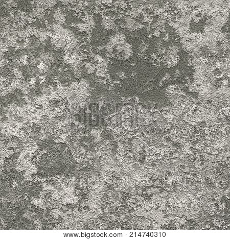 Abstract- Wall Plaster