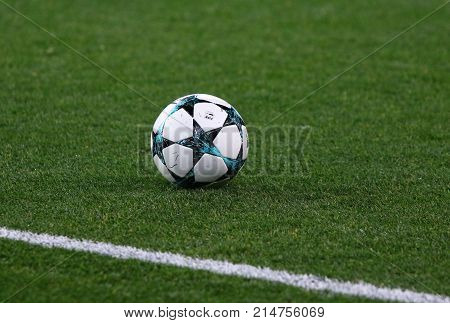 Official Uefa Champions League Match Ball