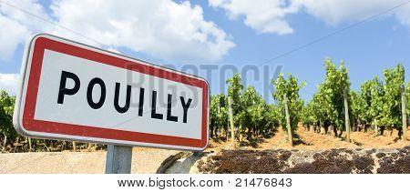Pouilly