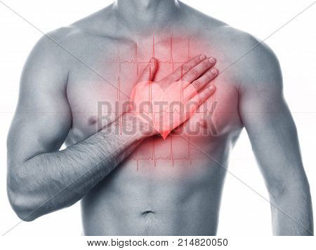 Problems With Heart
