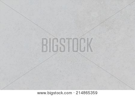 Concrete floor, rough plastered wall. Grey background perfect as backdrop for your text and other design elements. Rustic, vintage style. Peeling plaster on gray background. Horizontal location.
