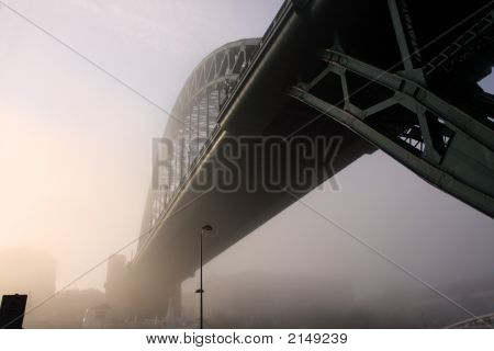 The Fog On The Tyne