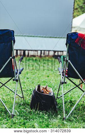 Enjoyable Open Air Cinema Image Photo Free Trial Bigstock Ncnpc Chair Design For Home Ncnpcorg