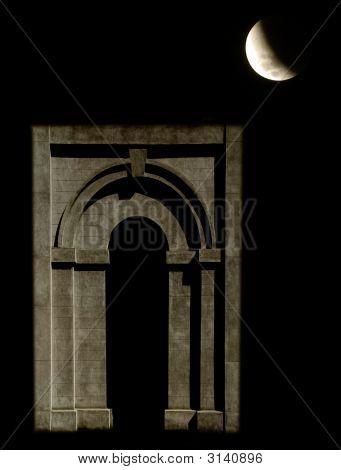 Moonlight Arch