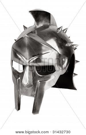 Imitation Of Roman Legionary Helmet