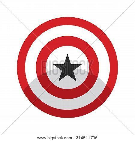 American Superhero Vector & Photo (Free Trial)   Bigstock