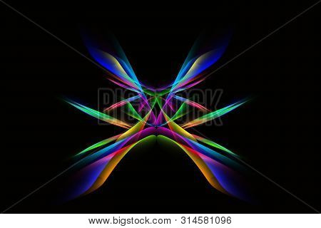 Psychedelic Colorful Designs In High Quality 4000 With 6000 Pixels 16 Bit Background Wallpaper Fine