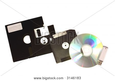 Storage Media Evolution