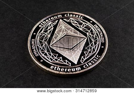 Ethereum Classic Is A Modern Way Of Exchange And This Crypto Currency Is A Convenient Means Of Payme