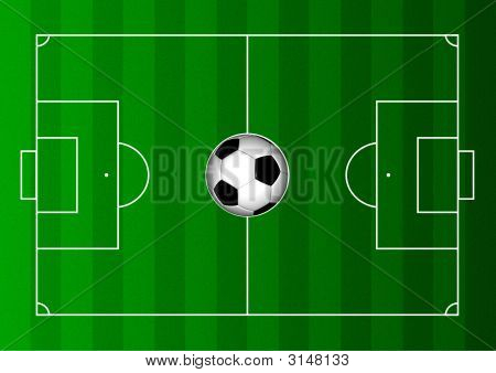 Football Pitch 2