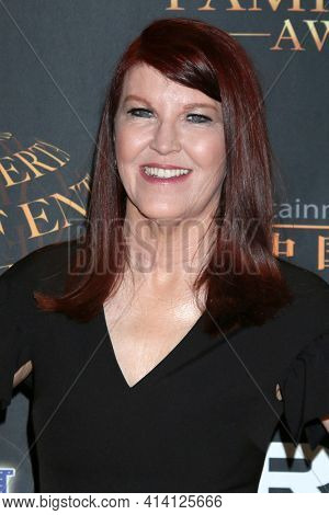 LOS ANGELES - MAR 24:  Kate Flannery at the 14th Family Film Awards at the Universal Hilton Hotel on March 24, 2021 in Universal City, CA