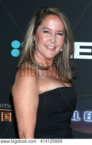LOS ANGELES - MAR 24:  Erin Murphy at the 14th Family Film Awards at the Universal Hilton Hotel on March 24, 2021 in Universal City, CA