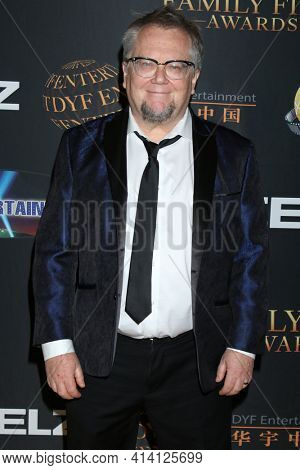 LOS ANGELES - MAR 24:  Robbie Rist at the 14th Family Film Awards at the Universal Hilton Hotel on March 24, 2021 in Universal City, CA