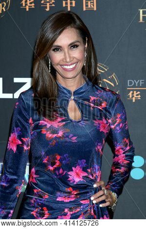 LOS ANGELES - MAR 24:  Maria Quiban at the 14th Family Film Awards at the Universal Hilton Hotel on March 24, 2021 in Universal City, CA