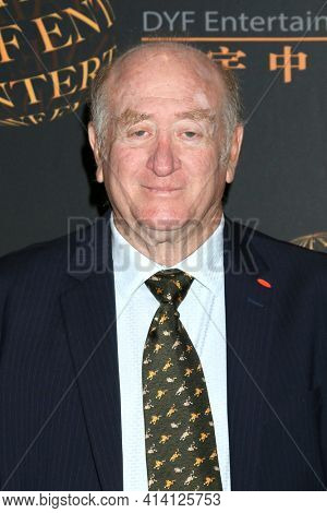LOS ANGELES - MAR 24:  Lloyd Schwartz at the 14th Family Film Awards at the Universal Hilton Hotel on March 24, 2021 in Universal City, CA