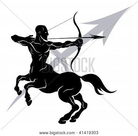 Sagittarius Zodiac Horoscope Astrology Sign
