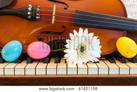 Music For Easter