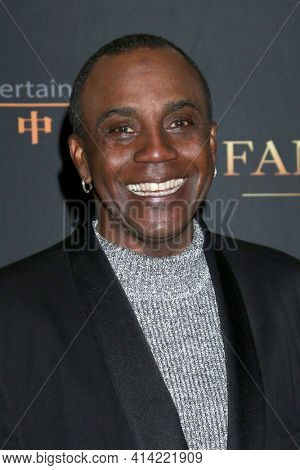 LOS ANGELES - MAR 24:  Don Fullilove at the 14th Family Film Awards at the Universal Hilton Hotel on March 24, 2021 in Universal City, CA