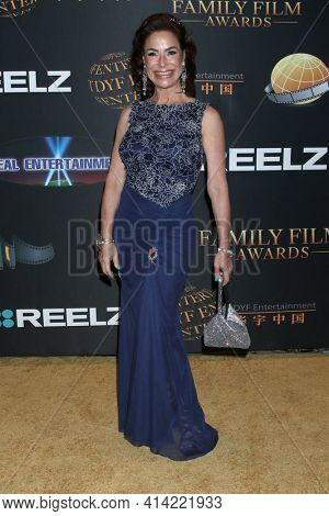 LOS ANGELES - MAR 24:  Claudia Wells at the 14th Family Film Awards at the Universal Hilton Hotel on March 24, 2021 in Universal City, CA