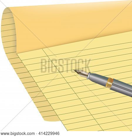 Fountain Pen Protocol Sheet Fountain Pen Protocol Sheet