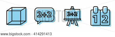Set Line Calculator, Function Mathematical Symbol, Graph, Schedule, Chart, Diagram And Mathematics F