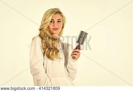 Long Hair. Hair Care. Hairdresser Salon. Professional Equipment. Easy Hairdo. Beauty Supplies. Avoid