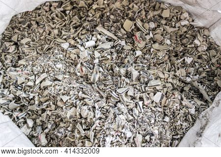 Pp Pet Chips Semi Dull, Pet Chips Recycle, Pet Polyester Chips