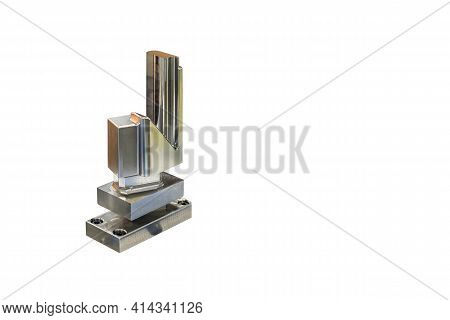 Accuracy And Precision Steel Machine Part Slide Core Or Insert Mold Manufacturing Made From High Qua